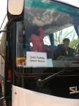 SAS Animal Rescue Bus