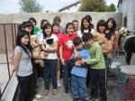 SAS Animal Rescue Group