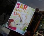 JAR Adoption Day!