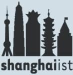 Shanghaiist